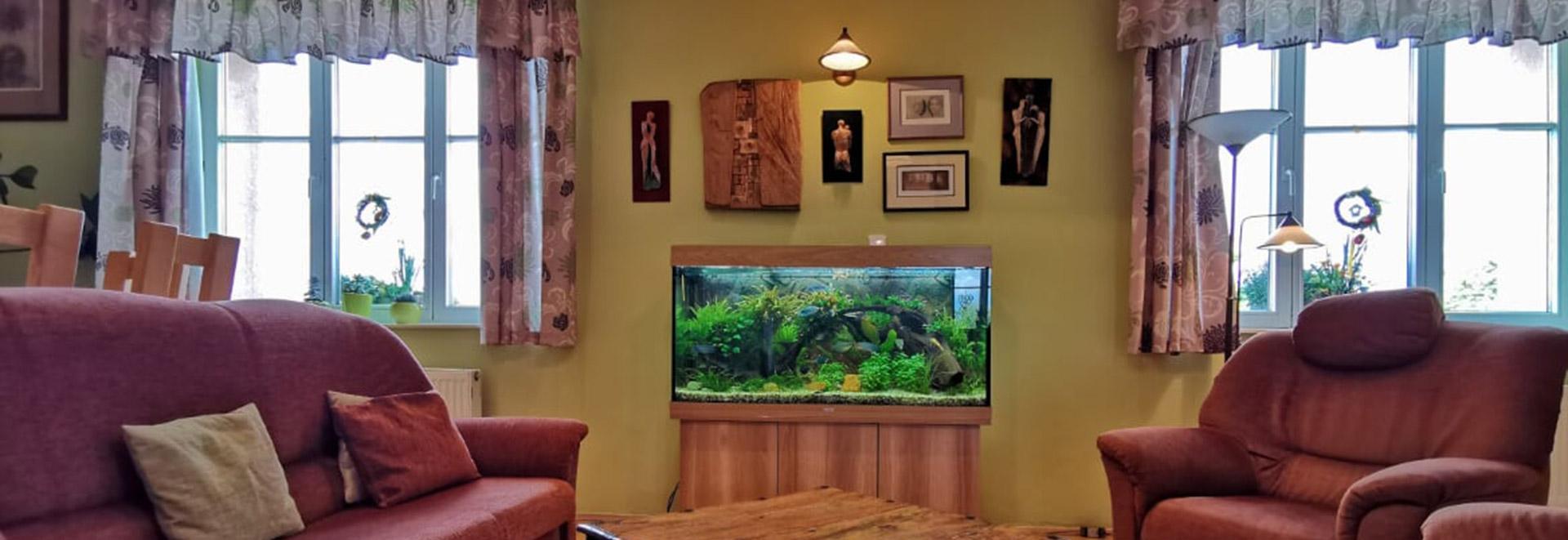 Akvárium Juwel 350